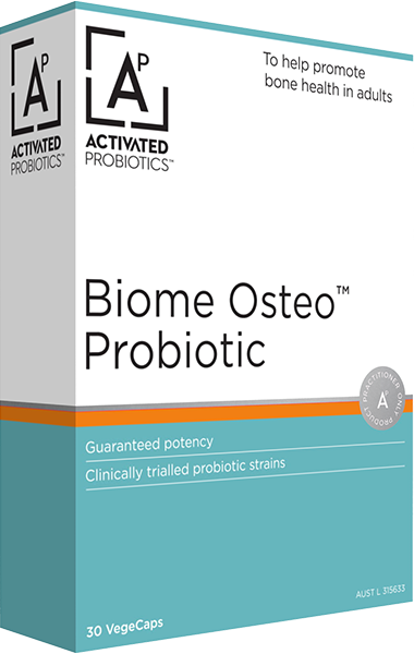 Biome osteo Probiotic Product