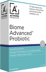 Biome Advanced Probiotic Product