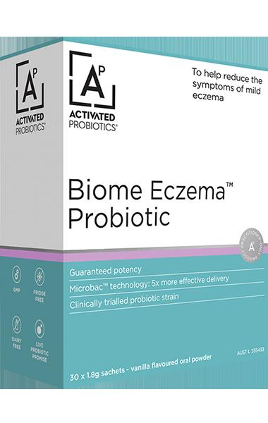 Biome Prenatal Probiotic